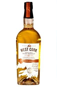 Rum Cask