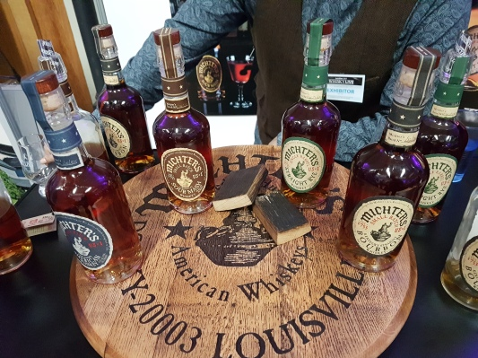 Michter's (Speciality Brands) - Stand