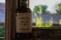 The Balvenie Peat Week 14y.o. (2002 Vintage)