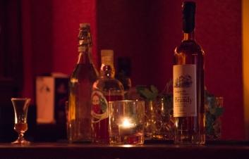 Bán Poitín - Bar 1661