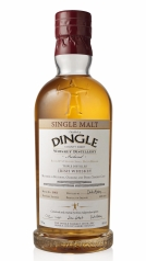Dingle Single Malt Batch 2