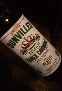Dunvilles Peated
