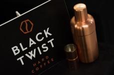 Black Twist - Hard Coffee