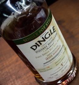 Dingle Single Pot Still