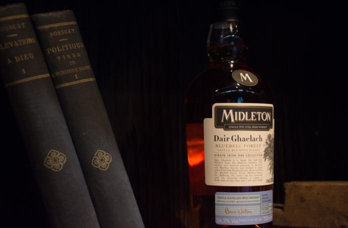 Midleton - Dair Ghaelach - Bluebell Forest