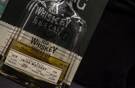 The Celtic Whiskey Shop's - Teeling 28y.o. Single Cask