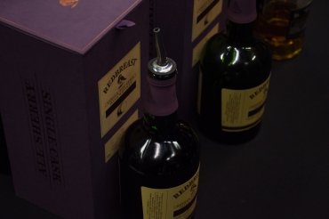 The Celtic Whiskey Shop's Redbreast Single Casks
