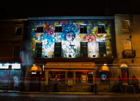Camden Exchange Dublin