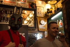 The Dead Rabbit Irish Whiskey Launch - Belfast - Duke of York