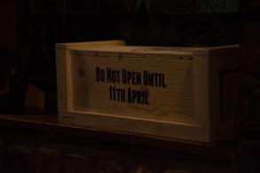 DeadRabbitIrishWhiThe Dead Rabbit Irish Whiskey Launch - Belfast - Duke of YorkskeyLaunch10.04.18-60