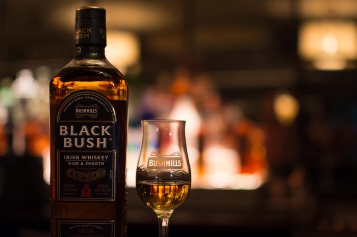 Black Bush Stories