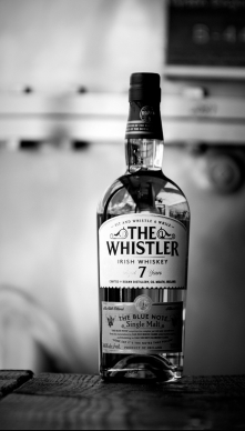 The Whistler 7 Years Old